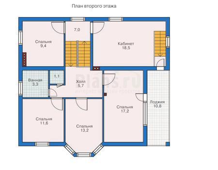 Строительство дома планировка