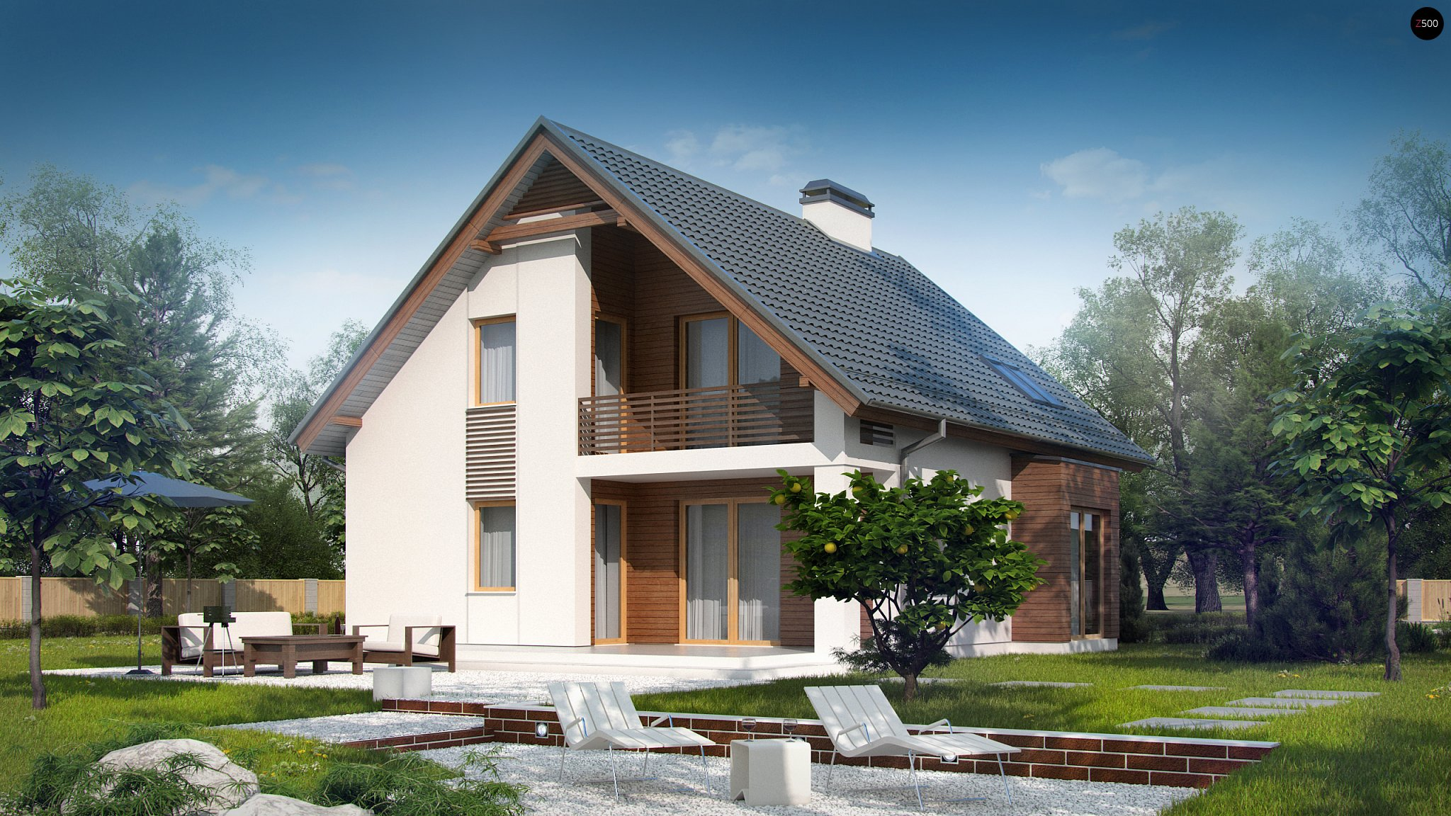 Каменные дома проекты домов из камня, строительство под ключ.
