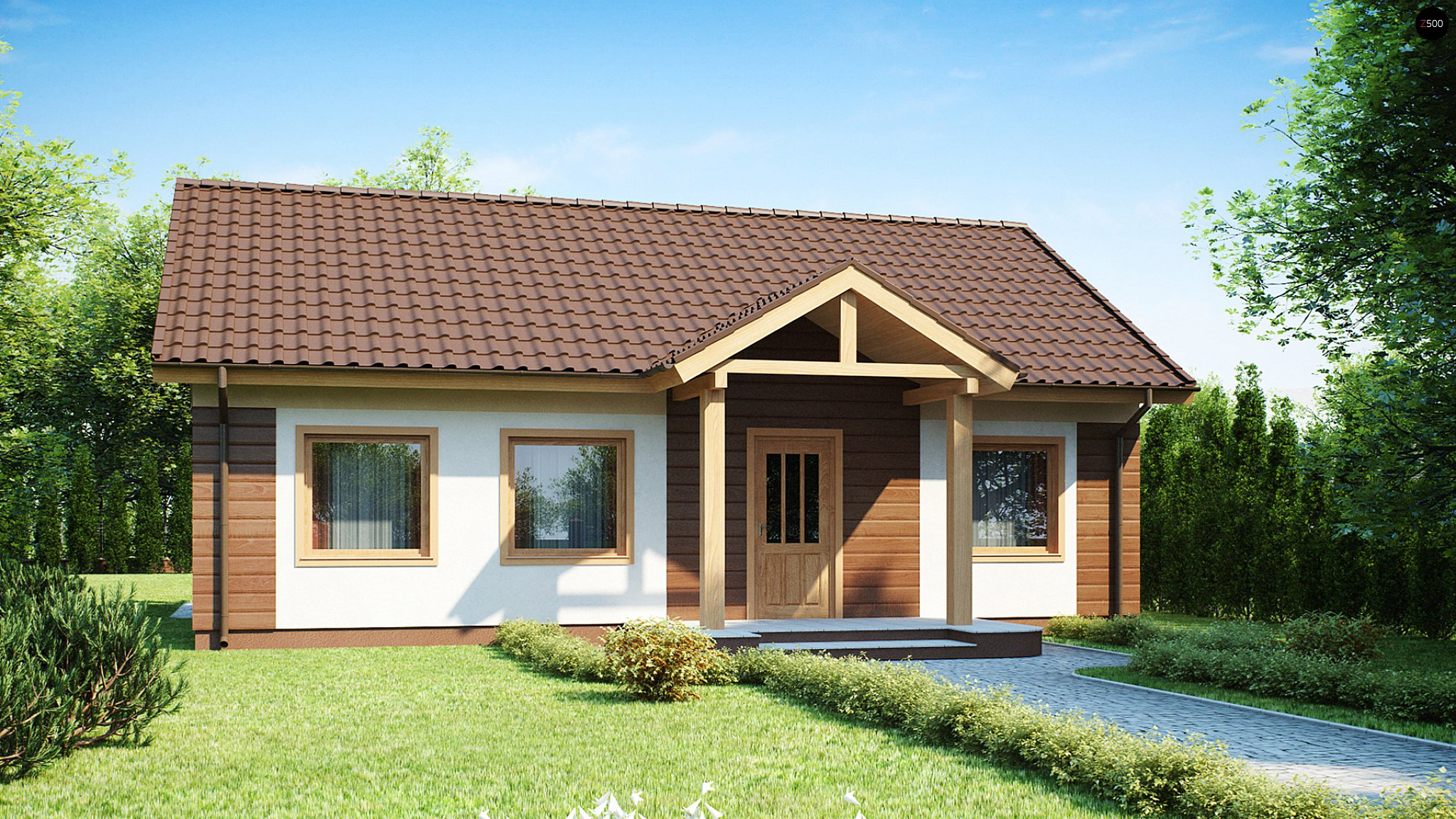 Построить дом своими руками 100 кв