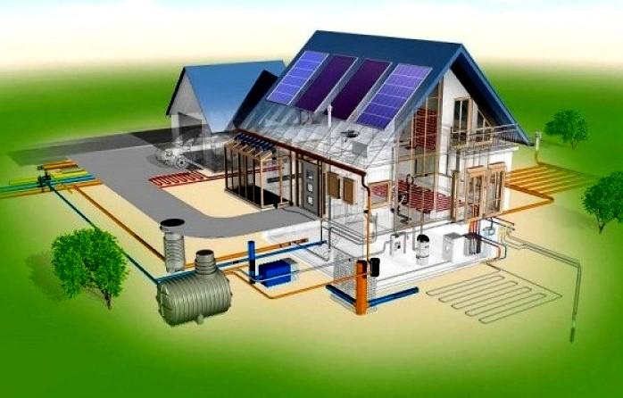 Проектирование дома своими руками