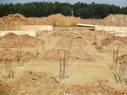 Фундаменты, Строительство домов и коттеджей, Проекты домов и коттеджей, Проектирование домов и коттеджей, Хоум мэйкер, Home Maker,www.hmkmos.ru