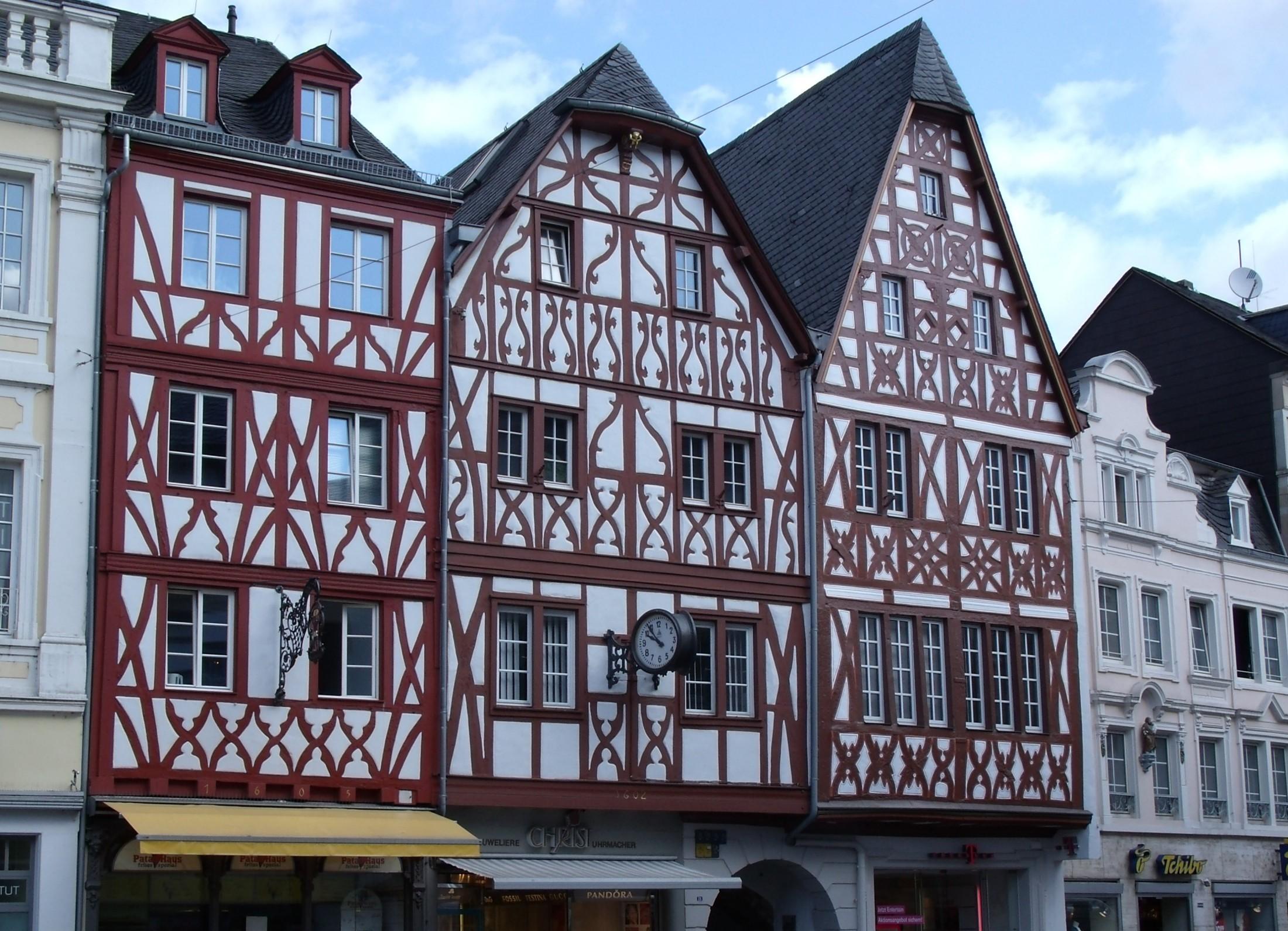Дом в немецком стиле, строительство, проекты. Дома в Немецком Стиле