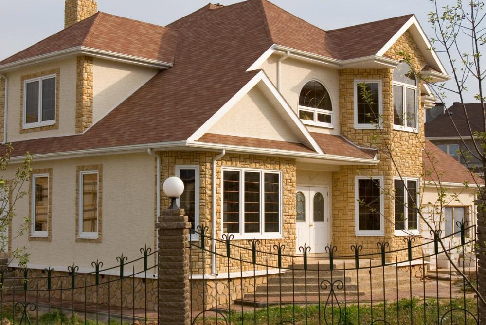 Ремонт и отделка коттеджей под ключ Цены и стоимость