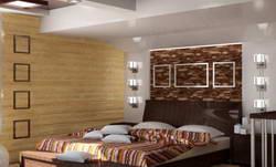 Дизайн интерьера дома коттеджа, внутренние планировки дома коттеджа