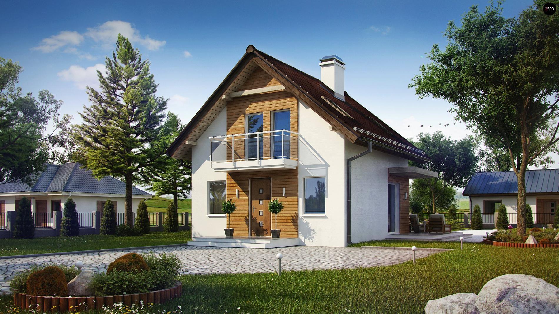 дом за 1 500 000 рублей