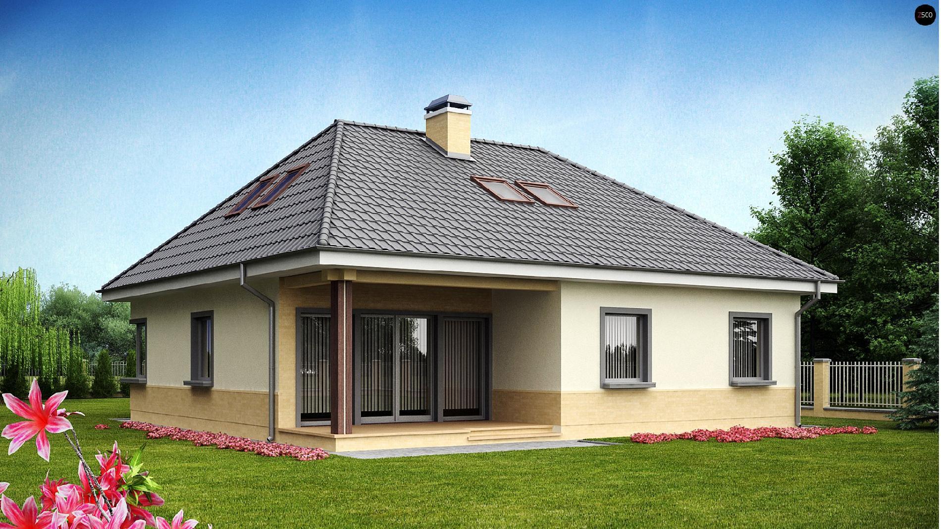 дом за 5 500 000 рублей