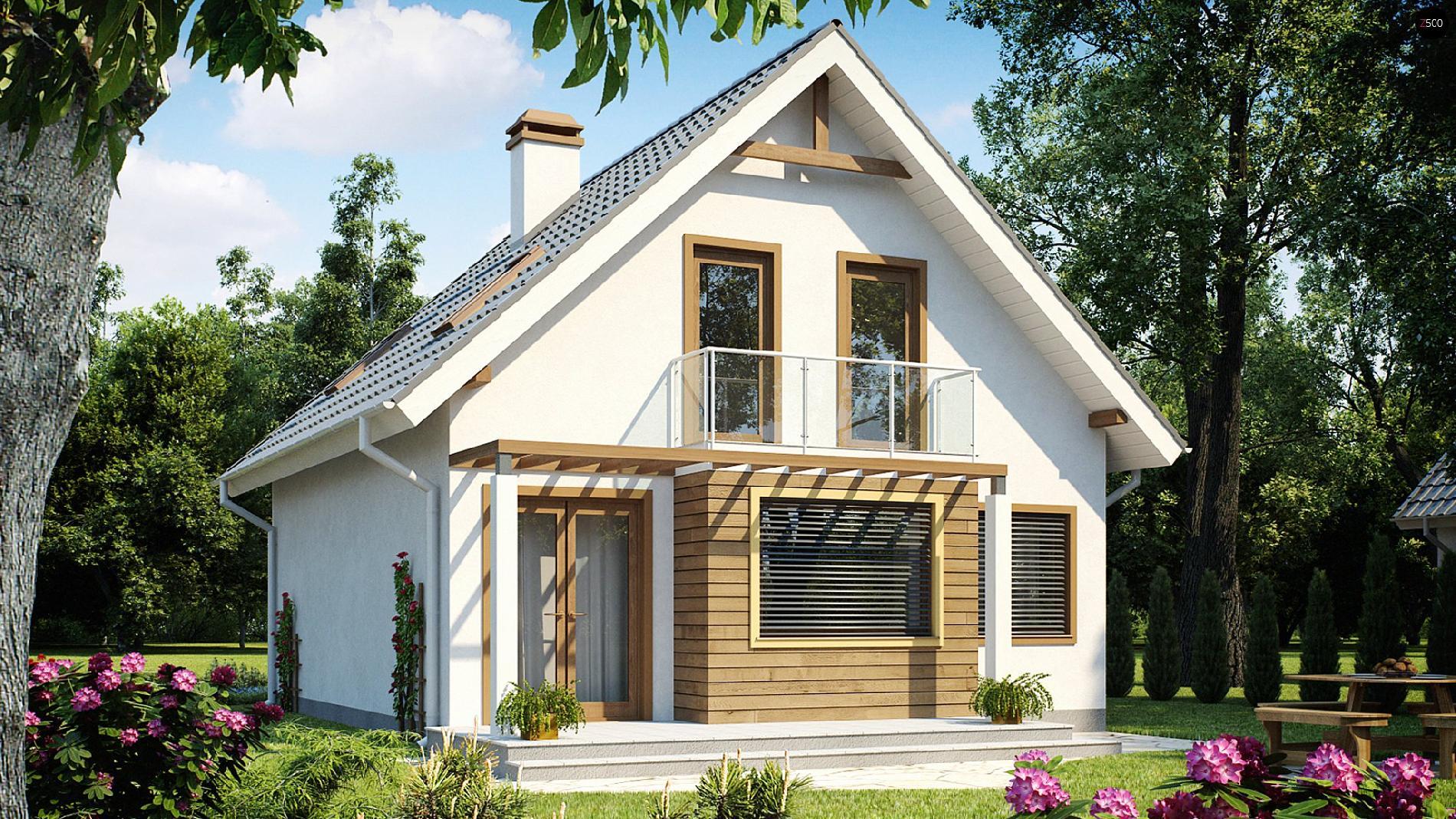 дом за 2 000 000 рублей